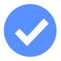 Verified Company Icon